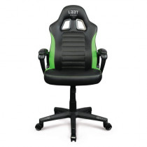 Gaming chair L33T GAMING ENCORE green / 160497