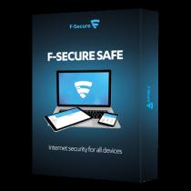 F-Secure  FCFXAT1N003NC  / FSEC-159