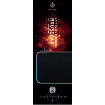 Mouse Pad  900x360x3mm DELTACO GAMING / GAM-067