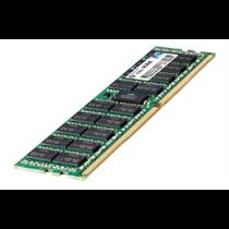 HPE - DDR4 - 16 GB - DIMM 288-pin - 2400 MHz / PC4-19200 - CL17 - 1.2 V - registered - ECC 805349-B21, 16GB / DEL1006674
