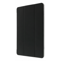 """DELTACO iPad 9,7"""" (2017/2018) case, stand function, black/transparent / IPD-2018"""