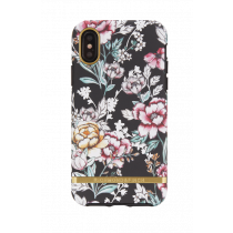 Case Richmond for iPhone X, floral / IPX-206