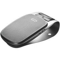 Handsfree JABRA Drive for car, Bluetooth 3.0, up to 20 hours talk time, answer key, volume control, gray / JABRA-104