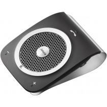 Handsfree Jabra Tour for car, Bluetooth 3.0, voice control, 3W, black / JABRA-123