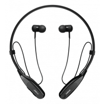 Headphones Jabra Halo Fushion bluetooth, black / JABRA-383/100-97800000-60