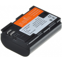 JUPIO Battery for Canon cameras, 1700mAh, LP-E6N, white CCA0028V2 / JUPIO10031