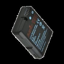 Jupio battery for Nikon cameras, 1100 mAh, EN-EL14, black EN-EL14 / JUPIO10125