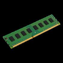 RAM Kingston DDR4, 16GB, DIMM, 2400 MHz / PC4-19200, CL17, 1.2V KCP424ND8/16 / KING-2351