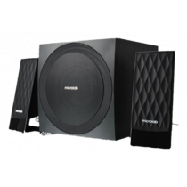 Speakers Microlab M-300, bluetooth, 40Hz-20kHz, black / MLAB-117