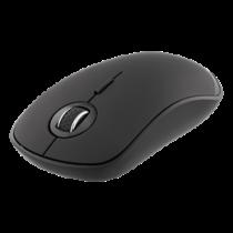 Deltaco Silent Wireless Bluetooth Mouse 1x AA, 800-1600 DPI, 125 Hz, Black / MS-900 Black