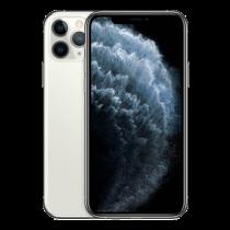 Apple iPhone 11 PRO Max 64GB, silver / MWHF2QN/A
