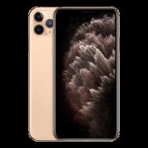 Apple iPhone 11 Pro Max, 256 GB, gold / MWHL2QN/A