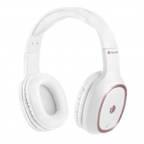 NGS Bluetooth  HEADPHONE ARTICA PRIDE WHITE