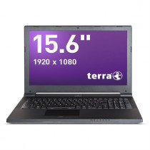 "Notebook Terra I7-6700T, 15.6"", 8GB / NL1220530"