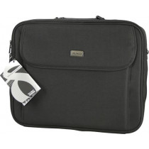 Notebook bag DELTACO 15'', black / NV-142