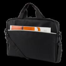 """Notebook bag DELTACO up to 14"""", Polyster, black / NV-767"""