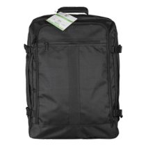 Backpack  DELTACO, black / NV-776