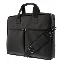 "DELTACO notebook bag, for 15.6"" laptops, 6 pockets, black / NV-794"