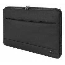 "DELTACO laptop sleeve for laptops up to 13-14 "", black NV-803"