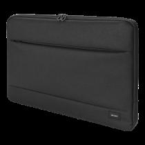 "DELTACO laptop sleeve for laptops up to 15.6 "", black NV-804"