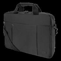 "DELTACO laptop case, for laptops up to 13-14 "", polyester, black  NV-905"