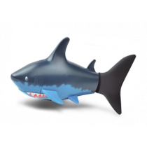 Shark GADGETMONSTER R/C up to 8 min playing time, built-in battery, black / blue / GDM-1050