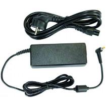 Power adapter Shuttle 90W, for Shuttles Slim PC models, black / POZ-PE90E01 / PE90