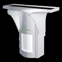 Motion detector CHUANGO, PIR, wireless, 80m, white / PIR-926