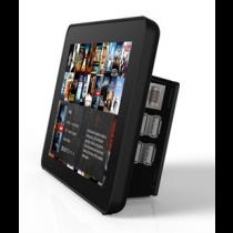 LCD Touch Screen Development Board Case Raspberry Pi ASM-1900035-21 / RPI-1042