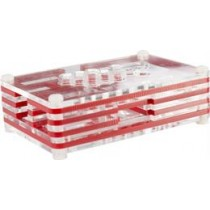 ACRYLIC CHASSIS FOR RASPBERRY PI / RPI-BOX6