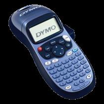 DYMO LetraTag LT-100H label printer, blue / S0883990
