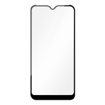DELTACO screen protector for Samsung Galaxy 02s, 2.5D tempered glass, 9H hardness SCRN-A02S