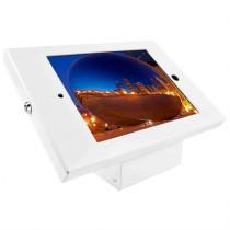 Tablet stand Maclocks iPad Enclosure Kiosk, white / SH-336