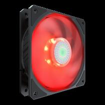 Case cooler COOLER MASTER SickleFlow 120 Red / MFX-B2DN-18NPR-R1