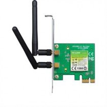 Network adapter TP-Link  / TL-WN881ND