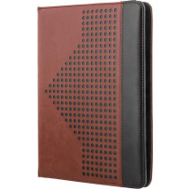 "Case DELTACO 9.7-10.1"", brown/black / TPF-1210"