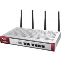 Firewall ZyXEL / USG60W-UTMBDL