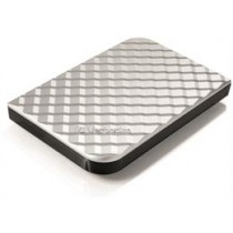 External hard drive, 2TB Verbatim / V53198