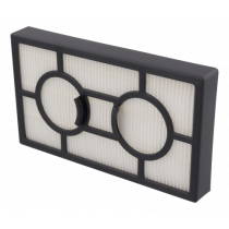 Air filter NHC for VAC-001, white / VAC-UT