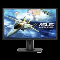 Monitor Asus 1920x1080, black / VG245H