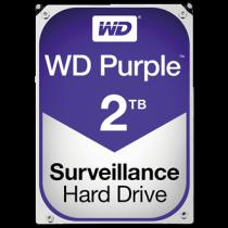 HD diskas 2TB WESTERN DI / WD20PURZ