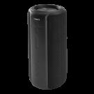 Водонепроницаемая Bluetooth-колонка STREETZ, 2x 10 Вт, AUX, IPX7, черная