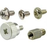 Screws DELTACO 10/50-pack / SV-5