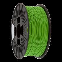 3D PLA filament Prima 1.75mm, 1kg reel, 335m, green / 10806