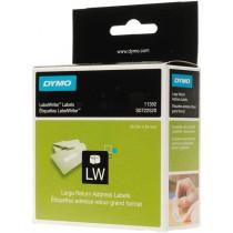 Labels DYMO LabelWriter 25x54 mm, 500 pcs. / S0722520 11352