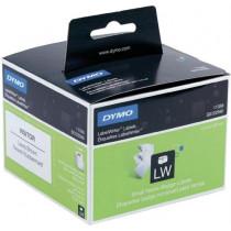 Labels DYMO LabelWriter 41x89 mm, 300 pcs. / S0722560 11356