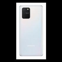 Case PURO 0.3 Nude, for Samsung Galaxy S10 Lite, transparent / 150885