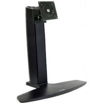Stand for monitor Ergotron Neo-Flex,16,3kg max, VESA 100x100, 30° tilt, 360 ° pan, 90 ° rotation, black / 33-329-085