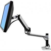 Stand arm Ergotron max 9,1kg, VESA 100x100,  / 45-241-026