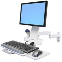 Arm Ergotron, for LCD / TFT screens, mouse & keyboard  / 45-230-216